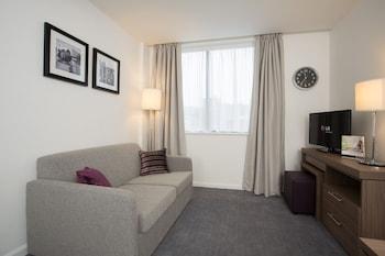Hotel - Staybridge Suites Birmingham