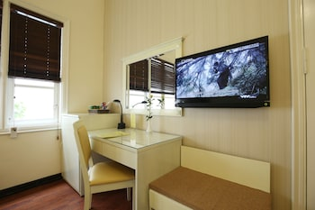 Hasu Hotel - In-Room Amenity  - #0