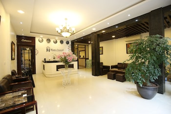Hasu Hotel