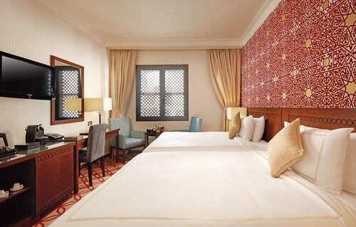 Dallah Taibah Hotel,