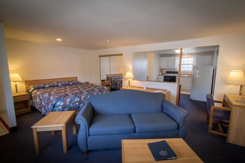 Groton Inn and Suites, New London