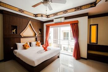 Hotel - Patong Panomporn Phuket