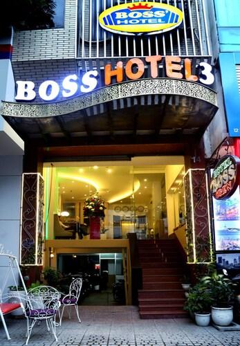Boss 3 Hotel, Quận 1