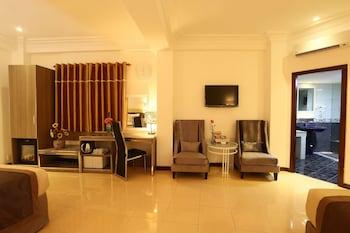 Hotel - Boss 3 Hotel