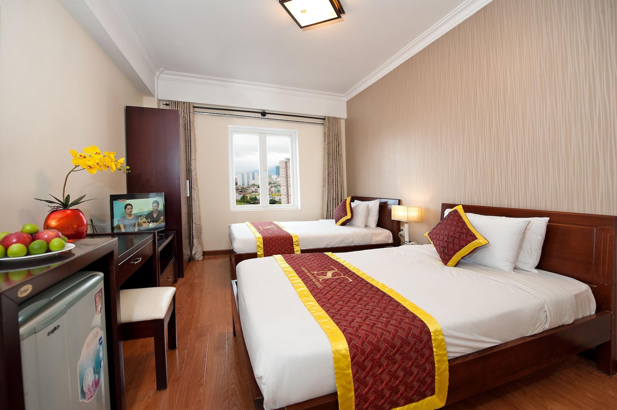Beautiful Beach Hotel, Sơn Trà