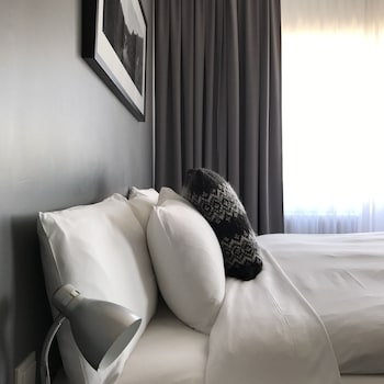 Hotel/hostel Hlemmur Square