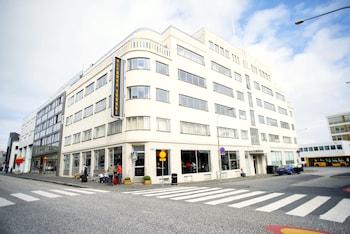 Hotel - Hlemmur Square