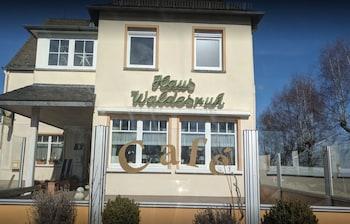 Hotel - Hotel Restaurant Haus Waldesruh