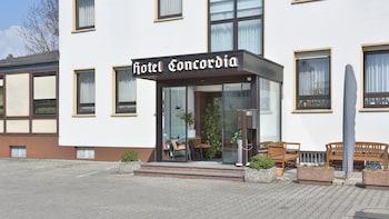 Hotel - Hotel Concordia