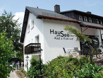 湖之家飯店 Hotel Haus am See