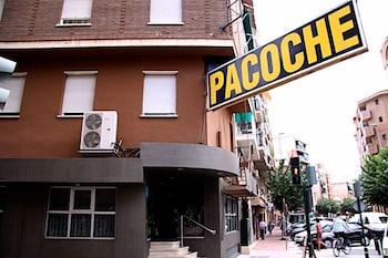 Hotel - Hotel Universal Pacoche