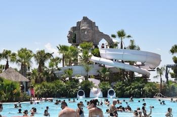 Hotel - Marjal Costa Blanca Resort