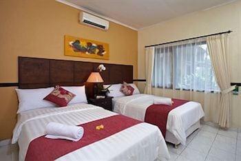 アビアン スラマ ホテル & スパ