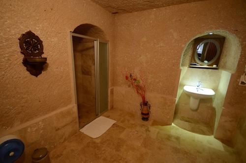 Cappadocia Abras Cave Hotel, Ürgüp