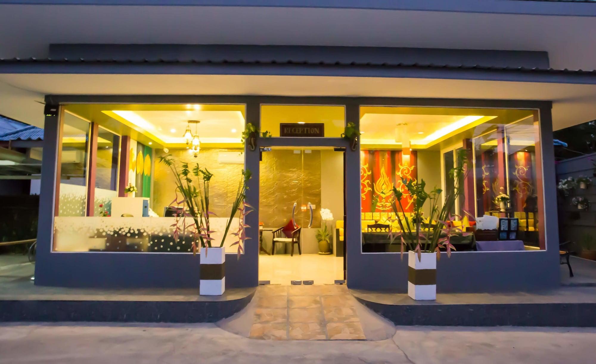 The Florist Resort, Ko Samui