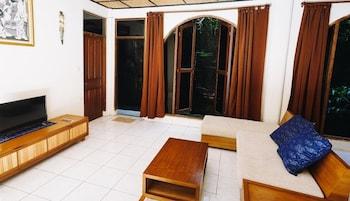Villa Puri Royan - Living Room  - #0