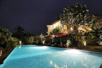 Hotel - The Sanyas Retreat