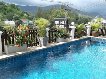 Mm Hill Hotel Koh Samui