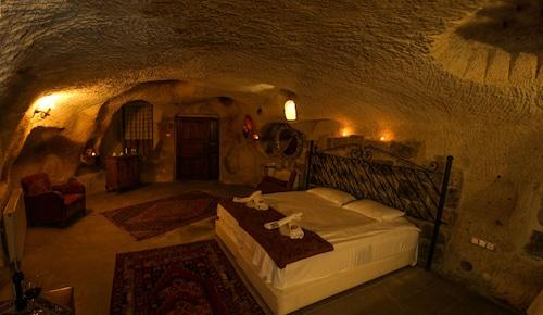 Cave Art Hotel, Ürgüp