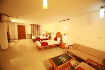 Hotel - Jungle Park Resorts
