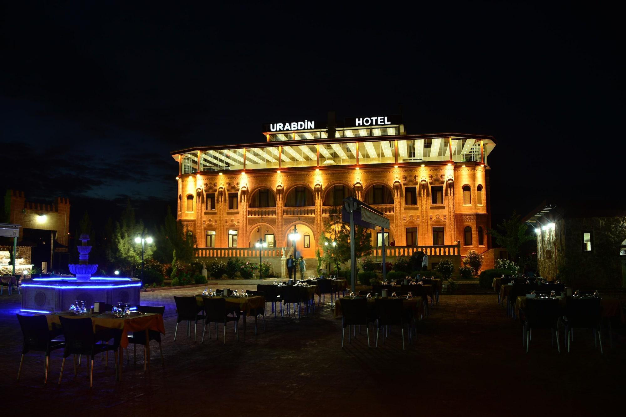 Turabdin Hotel, Midyat