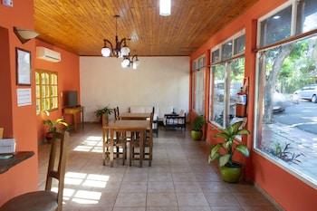 Hotel - Puerto Canoas
