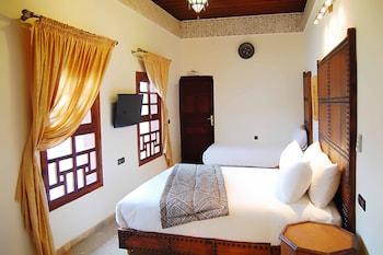 Hotel - Riad Fes Aicha