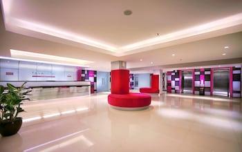 Hotel - favehotel Gatot Subroto