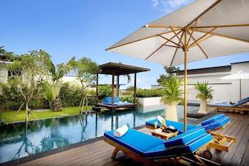 Hotel - Temple Hill Residence Villa