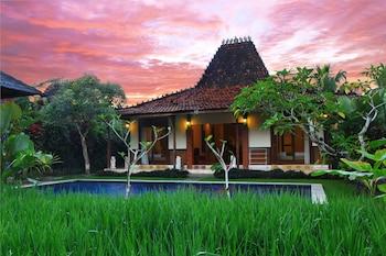Hotel - Ubud Heaven Penestanan