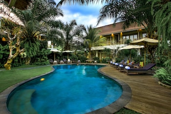 Hotel - Anulekha Resort and Villa