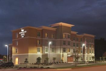 阿拉巴馬莫比爾 I-65 /機場大道希爾頓欣庭飯店 Homewood Suites by Hilton Mobile I-65/Airport Blvd, AL