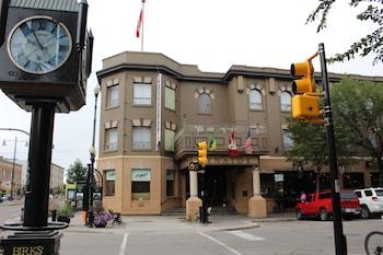 Hotel - Hotel Senator