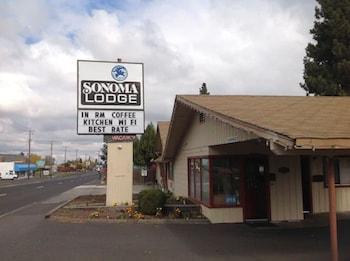 索諾瑪小屋 Sonoma Lodge