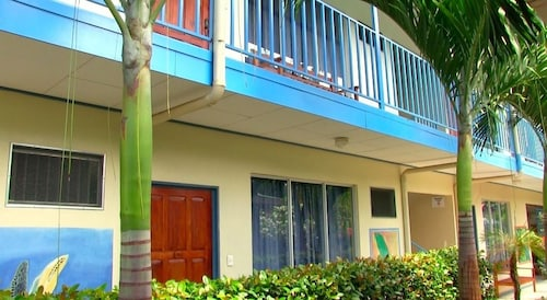 Hotel Bahia Azul, Osa
