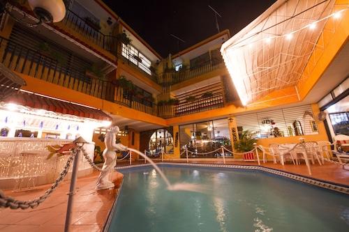Ideal Villa Hotel, Port-au-Prince