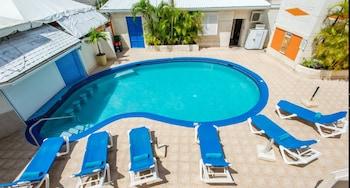 Hotel - Ocean 15 Hotel