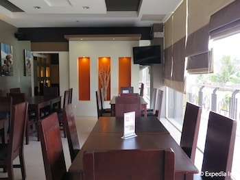 Big 8 Corporate Hotel Davao Meeting Facility