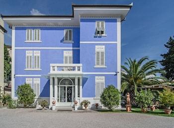Hotel - Lucca in Azzurro Maison de Charme