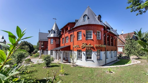 . Hotel Galia