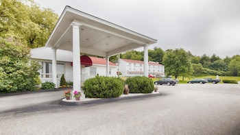 Hotel - Best Western Freeport Inn