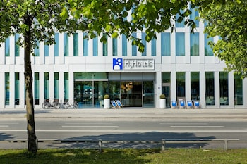 慕尼黑梅瑟 H2 飯店