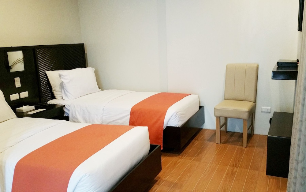 Premier Room, Accessible