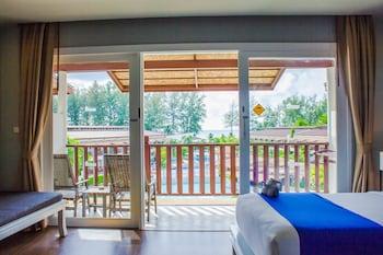 Premium Studio, 1 Double or 2 Twin Beds, Balcony, Resort View