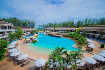 Hotel - Arinara Bangtao Beach Resort
