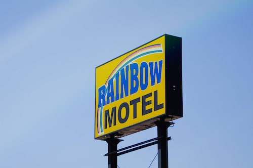 . Rainbow Motel Hastings