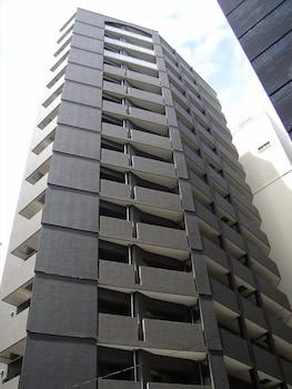 Hotel - Palace Studio Gotanda Station Front