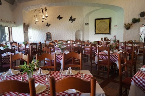 Hotel Argento, Cuernavaca