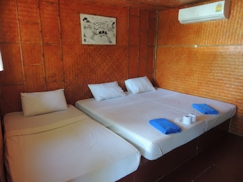 Hotel - Phi Phi Banana Resort