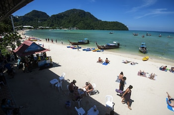 Hotel - Phi Phi Twin Palms Bungalows
